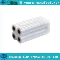 China 2015 best selling 4 rolls pallet wrap film on sale