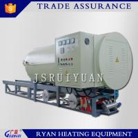 Buy cheap carbon steel high temperature sintering furnace for plastic extruder from wholesalers