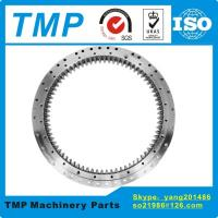 Quality XSA140414N Crossed Roller Bearings (344x503.3x56mm)   Machine Tool Bearing TMP Band High precision  turntable slew ring for sale