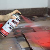 Quality Non Toxic 235g Aerosol Spray Paint Multi Colors Car Interior Spray Paint  for sale