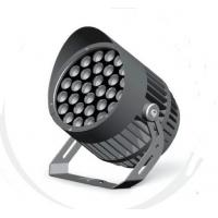 Quality 86 Watt Round Mounted Led Outdoor Flood Lights For Architectural CREE chips for sale