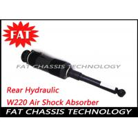 Quality Airmatic Right Rear Air Hydraulic ABC Shock Absorber Strut Mercedes CL55 CL65 S55 S65 AMG W215 W220 for sale
