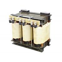 Quality OEM / ODM 1500V Electronic Dry Type Reactor Current Limiting Reactors Three Phase for sale