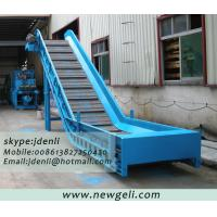 Quality high capacity conveying machine,customized conveyor,rubber conveyor,plastic bale conveyor for sale