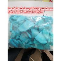 China CAS  802855-66-9  Blue Eutylone Crystal  BK-EBDB Research Chemicals Crystal on sale