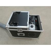 Quality 3000 Watt Water Smoke Machine AC110/220V With Flight Case , Easy Operate for sale