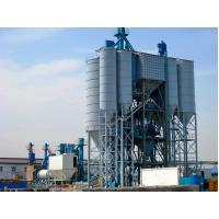 Quality 3 - Pass Drying Drum Station Type Dry Mix Mortar Manufacturing Plant 300000 Ton Output Per Year for sale