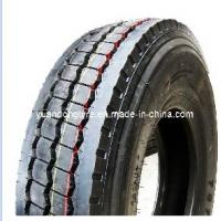 Quality Block Pattern Truck Tyre (12.00R24) for sale
