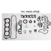 Quality 22R ASBESTOS full set for TOYOTA engine gasket 04111-35103 50251300 for sale