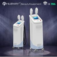 Buy professional clinic use hair removal face lifting multifunctional mahcine ipl shr elight at wholesale prices