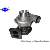 Quality 6D95 Diesel Engine Turbo Charger KOMATSU PC200-5 PC200-3 Applied Long Lifespan for sale