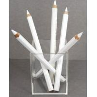 Buy cheap Office Acrylic Pen Holder With Customer's Logo from wholesalers