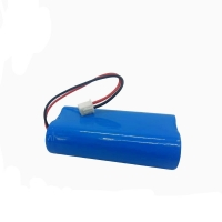 Quality 4000mAh 3.7 Volt Lithium Ion 18650 Battery Pack with Custom Lithium Battery for sale