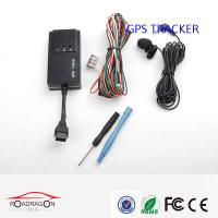 Quality Scooter Vehicle GPS Tracking Devices With Mobile Location for sale