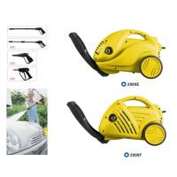 Quality Powerful garden pressure washers , 1400W Electrical high pressure washing machines for sale