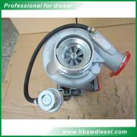 Quality Turbocharger HE351W Holset turbo 4043980 4043982 4955908 For Cummins Engine 6ISBe for sale