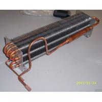 Quality Copper Tube Aluminium Fin Evaporator Coil for Chest Freezer for sale