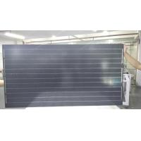 Buy cheap Pakistan Black 160W mono solar panel, cheap price,  36cells solar module with carton packing from wholesalers