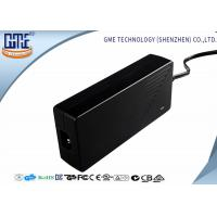 Quality 88% Efficiency 2 PIN C8 Switching Power Adapter 100-240V 19V 4.75A PC Case for sale
