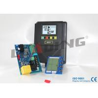 0.5hp - 3 Hp Remote Pump Controller , Deep Well Pump Controller Pump Stalled Protection for sale