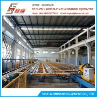 Buy cheap Aluminium Profile Handling Equipment For Extrusion Press from wholesalers