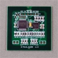 Quality Compatible FM1108 NXP RFID Reader Module Detecting Tag ISO 15693 Protocol for sale
