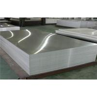 Quality Flat T3 Temper 2024 Aluminum Plate In Aircraft Industry And Motor Sports for sale