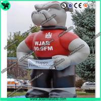 Quality Inflatable Bull dog , Sports Event Inflatable,Sports Advertising Inflatable for sale