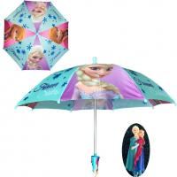 Buy Straight 15 Inch *8k 3D Handle Cute Childrens Umbrella With Lovely Printing at wholesale prices