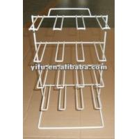 Quality 4-tiers Counter Stand for sale
