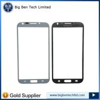 Quality Best quality glass lens for galaxy note 2 N7100 for sale