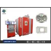 Buy cheap Unicomp SMT / EMS X Ray Machine , 160KV X Ray Metal Inspection Equipment from wholesalers