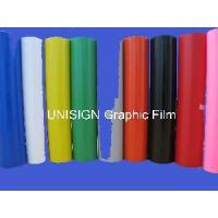 Quality Premium Opaque Graphic Film (8000, 5 Yrs) for sale
