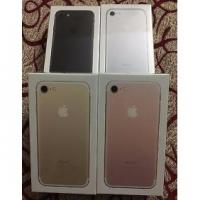 Quality Apple iPhone 7 plus 256GB Unlocked for sale