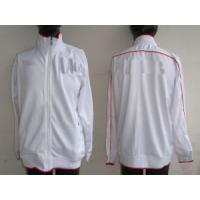 China 11-12 Arsenal N98 Jackets White on sale