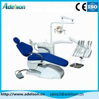 Quality 2015 new design dental chair leather cushion dental equipment for sale