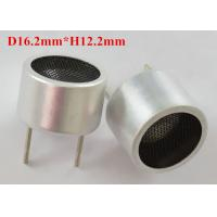 Quality Long Range Ultrasonic Distance Sensor / Long Distance Proximity Sensor 114dB for sale
