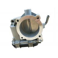 Quality Fuel Injection Electronic Throttle Body For VW Jetta Beetle Rabbit Golf Passat 08-14 07K133062A for sale