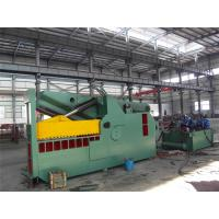 Quality Semi - Automatic Alligator Metal Shear Diesel Engineoptional For Power Q43 - 5000A for sale