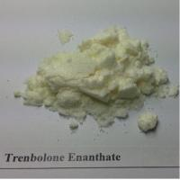 Buy cheap 99% Purity Steroids Raw Powder Trenbolone Enanthate for Muscle Gaining CAS 10161-33-8 from wholesalers