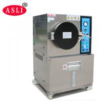 Buy cheap 100% humidity Saturated Pressure Cooker Test Chamber / HAST Chamber from wholesalers