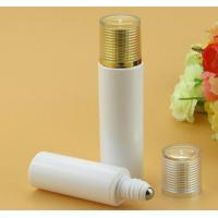 Quality 1oz  30ml 50ml plastic cosmetic roll on bottle with ball for sale