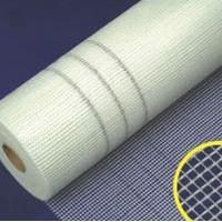 China Dust Filter - Fiberglass Mesh Fabric on sale