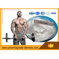 Quality Testosterone Steroid Hormone 1-Test Cyp,Dihydroboldenone Cypionate for Fitness Growth for sale