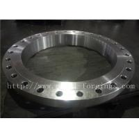 Quality Heat Treatment Welding Forged slip on flanges1.4401 1.304 1.4404 1.4306 316Ti F321 for sale