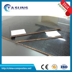 China carbon fiber honeycomb sandwich panels, carbon fiber honeycomb, Honeycomb Carbon Fiber, carbon fiber composite panels, on sale