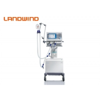 """Quality 1500mL Tidal 40hPa 10.4"""" Sleep Breathing Machine For Hospital for sale"""