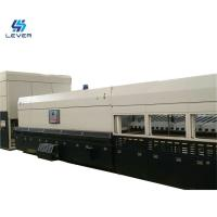 China Chinese factory toughened glass tempering furnace manufacturers /mini glass toughen oven on sale