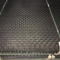"Quality Crimped Wire Mesh,Construction mesh panel,3.0-6.0mm,2""-6"",3.0-6.0m for sale"