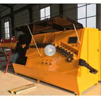 Quality Fully automatic construction rebar bending and cutting machine/Stirrup bar bending machine for sale